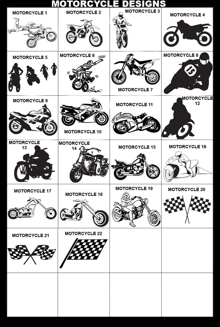 Motorcycle, Dirt Bike, Motocross, Street Bike, Race Bike, Flat Track, Motorcycle Racer, Checkered Flag, Motorcycle Racing